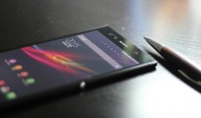 Sony enseña la patita de su nuevo Xperia Z1