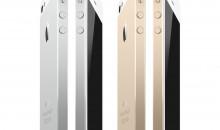 El iPhone 5S se vende seis veces más caro de lo que cuesta fabricarlo
