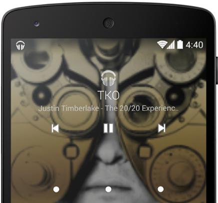 caratulas Android 4.4