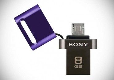 Sony USB Flash Drive Smartphone