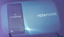YotaPhone el primer smartphone con doble pantalla