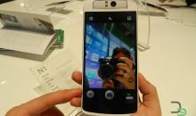 Oppo N1 un gran desconocido con un hardware espectacular
