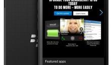 """BlackBerry Z3 """"Jakarta"""", especificaciones filtradas"""