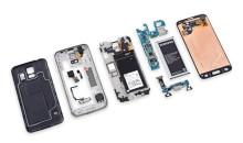 ¿Cuánto le cuesta a Samsung fabricar su Galaxy S5?