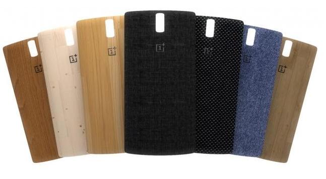 carcasas OnePlus One