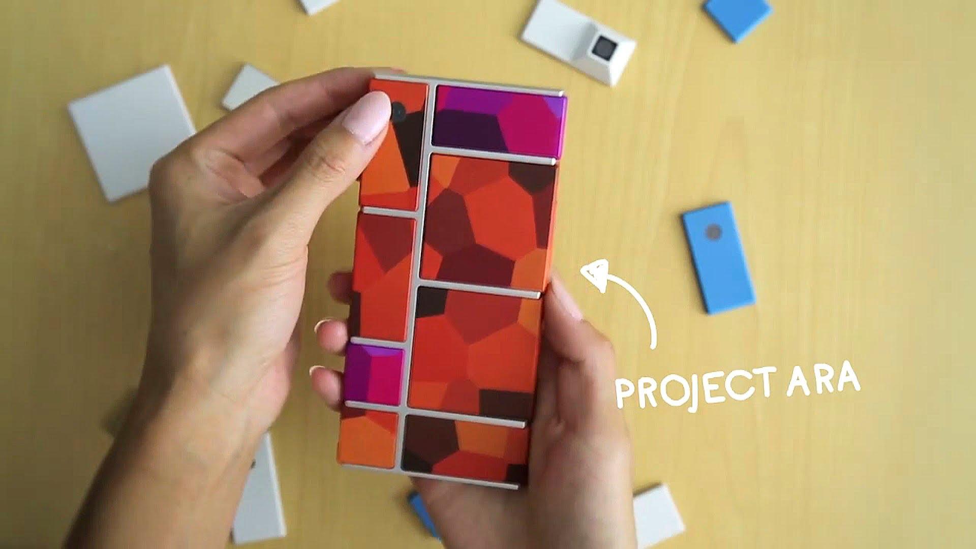 Project Ara 1.0