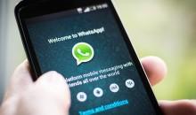 WhatsApp desaparece de la Windows Phone Store