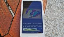 15 dias con el Motorola Moto E