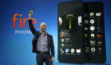Amazon Fire Phone, oficialmente presentado