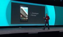 Todas las nuevas características de Android L