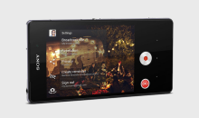 Sony introduce Live on YouTube para su Xperia Z2