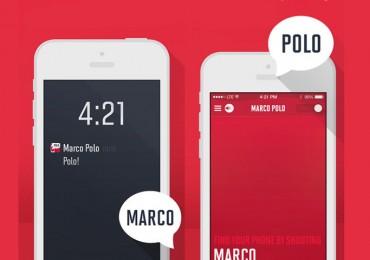 Marco Polo iOS