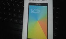 Así es el Samsung Galaxy Note 4