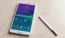 Samsung Galaxy Note 4, toda la información