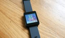 LG G Watch en 80 días