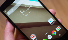 Motorola Shamu – aka Nexus 6 – se deja ver por CPU-Z