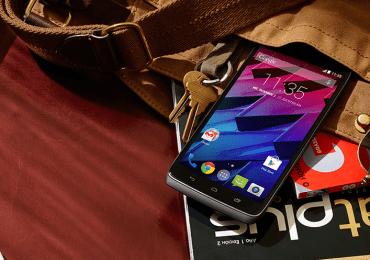 Motorola Moto Maxx