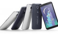 Motorola podría estar preparando su propio Nexus 6