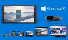 Windows 10 hace su debut en los teléfonos y tablets