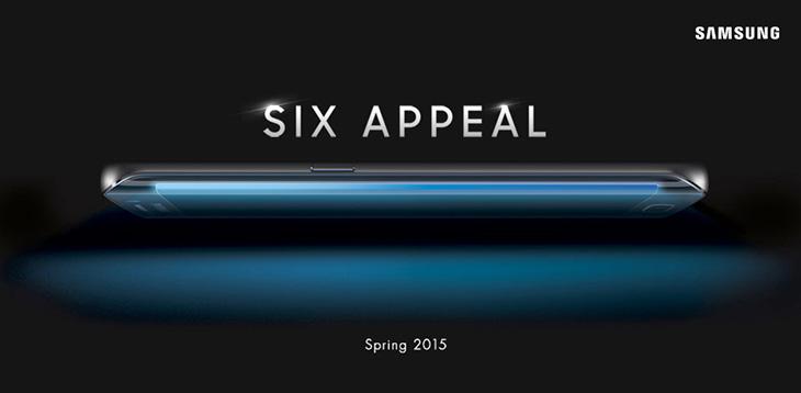 AT&T Galaxy S6