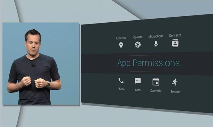 Android-M-permisos