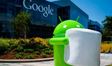 "Android 6.0 ya es oficial y se llama ""Marshmallow"""