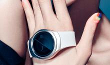 El Gear S2 de Samsung se deja ver por Instagram