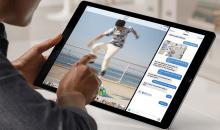 Este es el iPad Pro, la nueva bestia de Apple