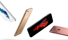 Apple presenta los iPhone 6s y iPhone 6s Plus