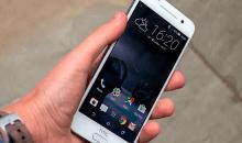 HTC One A9, toda la información