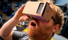 Probamos las Google Cardboard, ¿estarán a la altura?