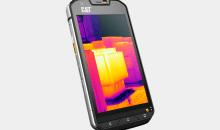 CAT S60, el primer smartphone con cámara térmica