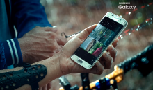 A Samsung Indonesia se le escapa un vídeo del Galaxy S7