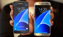 Samsung anuncia los Galaxy S7 y S7 Edge