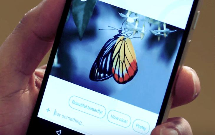 Google-Allo-mariposa