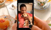 Las videollamadas de WhatsApp casi son una realidad