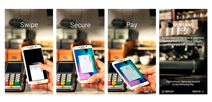 Samsung-Pay-app