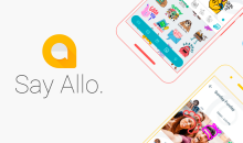 Google Allo ya está disponible en Google Play