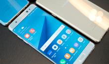 El Samsung Galaxy Note 8 ya no tiene misterios