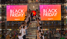 El Black Friday arranca en Amazon