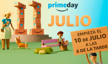 Amazon Prime Day 2017 arranca con miles de chollos