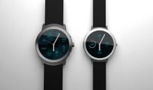Así serán los nuevos smartwatch de Google
