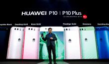 Huawei P10 y P10 Plus, repasamos sus características