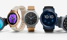 El LG Watch Style y LG Watch Sport ya son oficiales