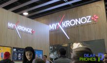 MyKronoz ZeTime, el primer reloj híbrido del mundo