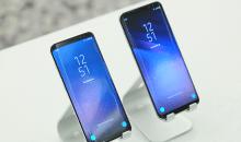 Samsung Galaxy S8, toda la información