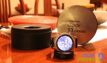 Probamos el Samsung Gear S3 Classic, análisis completo