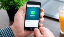 WhatsApp ya permite dimitir como administrador