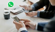 WhatsApp empieza a verificar perfiles de empresa