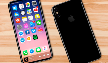Una imagen del iPhone 8 desvela interesantes detalles
